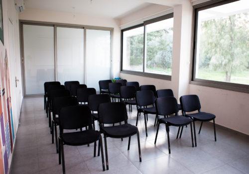 Studio-Chairs