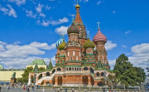 GİGEM Rusça Eğitimi